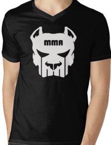 MMA FIGHTING  Mens V-Neck T-Shirt