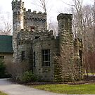 Castle by Jim Butera