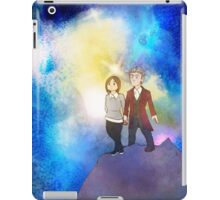 Another Planet iPad Case/Skin