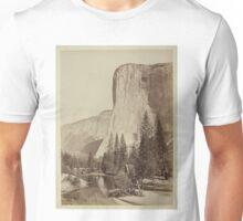 El Capitan - Yosemite National Park Unisex T-Shirt