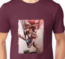 Timur Unisex T-Shirt