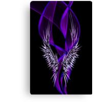The Wings of Daedalus Canvas Print