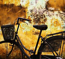 Bicycle  by Maria Tan