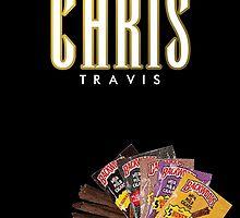 CHRIS TRAVIS by IndigoClothing