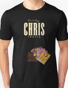 CHRIS TRAVIS T-Shirt