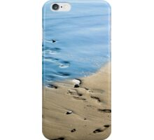 Return to Water iPhone Case/Skin