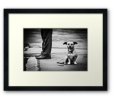 OnePhotoPerDay Series: 289 by L. Framed Print
