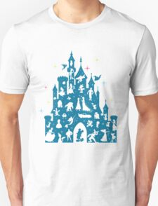 Most Magical Castle Unisex T-Shirt