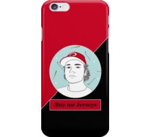 Good Man Jackson iPhone Case/Skin
