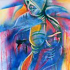 Dust To Dust II by Reynaldo