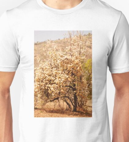 in bloom, south africa Unisex T-Shirt