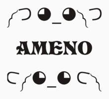 AMENO by Carrotttt