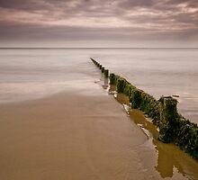Groynes by Mark Robson