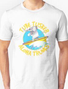 Aloha Trunks Unisex T-Shirt