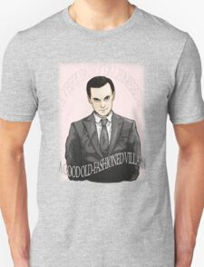Villain T-Shirt