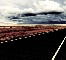 never ending outback by amimages