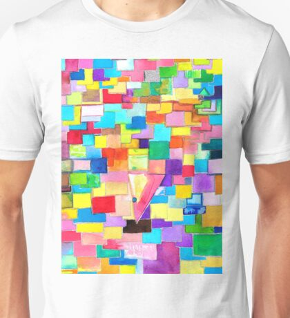 Everything is fun if you see it fun Unisex T-Shirt