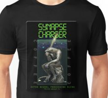 Synapse Charger Unisex T-Shirt