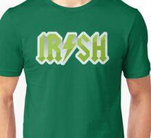 Irish Acdc Unisex T-Shirt
