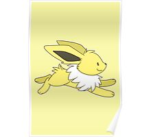 Jolteon Poster