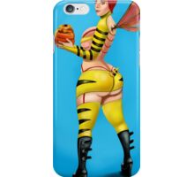 honey and bee iPhone Case/Skin