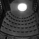 Pantheon by John Nelson