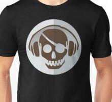 Music Pirate Unisex T-Shirt