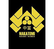 Nakatomi Plaza Photographic Print