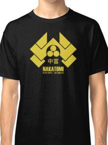 Nakatomi Plaza Classic T-Shirt
