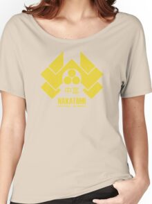 Nakatomi Plaza Women's Relaxed Fit T-Shirt