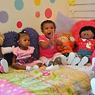 Little Dolls .... by Danceintherain