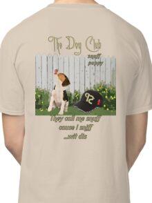 """Snuff Puppy"" Classic T-Shirt"