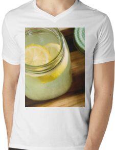 lemonade Mens V-Neck T-Shirt