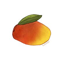 Mango by slugspoon