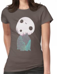 Dreamland Kodama Womens Fitted T-Shirt