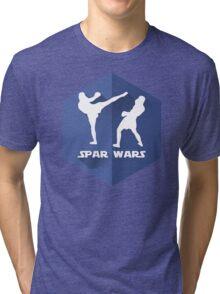 Spar Wars Star Wars Tri-blend T-Shirt