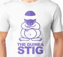 The Guinea Stig Unisex T-Shirt