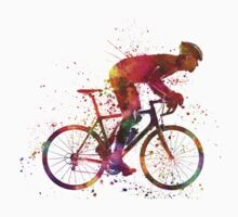 cyclist road bicycle Kids Clothes