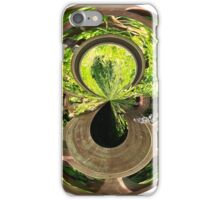 Garden Orb iPhone Case/Skin
