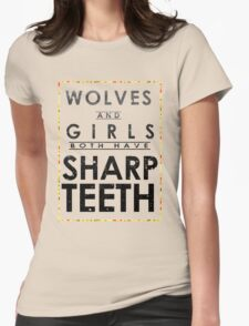 Wolves and Girls T-Shirt