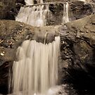 Cunningham Falls, Thurmont MD by JennyChesnick