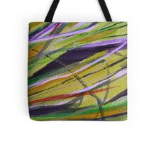 Abstract 1 Digitally Enhanced 15  Tote Bag
