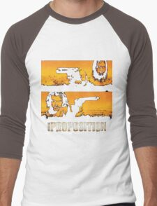 The Proposition - Charlie Burns & Arthur Burns Men's Baseball ¾ T-Shirt