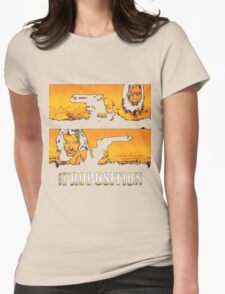 The Proposition - Charlie Burns & Arthur Burns Womens Fitted T-Shirt