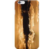 Heaven's Shadow iPhone Case/Skin