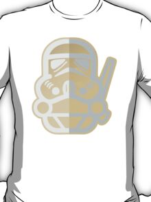Cartoon Stormtrooper Star Wars T-Shirt