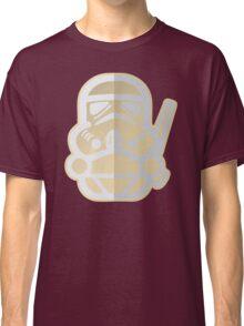 Cartoon Stormtrooper Star Wars Classic T-Shirt