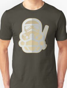 Cartoon Stormtrooper Star Wars Unisex T-Shirt