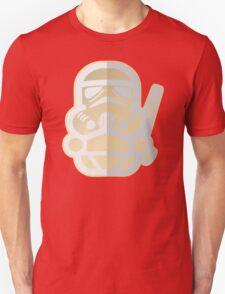 Cartoon Stormtrooper Star Wars Unisex T-Shirt