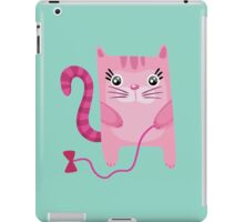 Kitty Cutie iPad Case/Skin